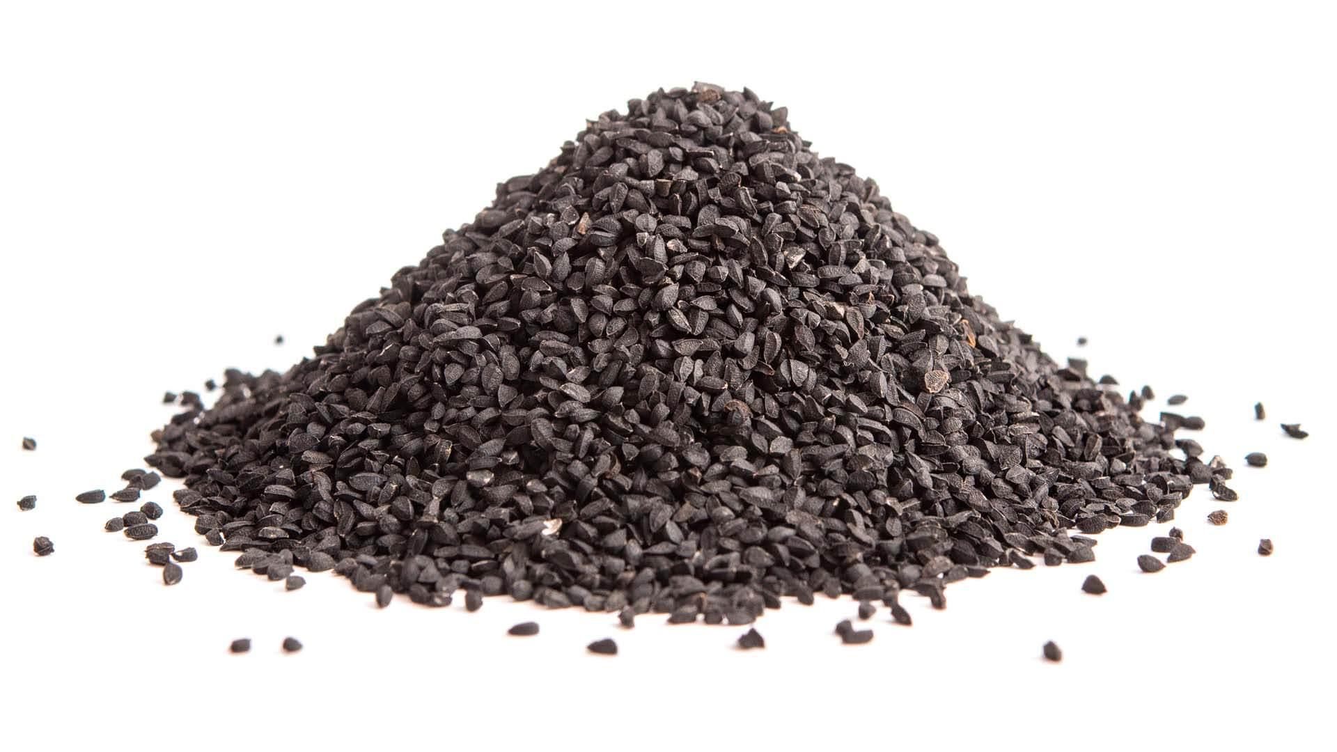 Heilpflanze Schwarzkümmel